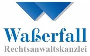 Rechtsanwalt Jan Waßerfall