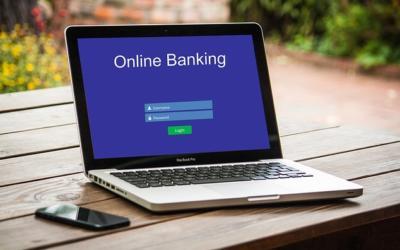 Aufgepasst beim Online-Banking